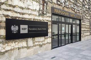 Wiceprezes NBP: prognozy mówią o utrzymaniu stabilnego wzrostu gospodarczego