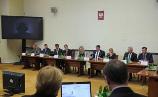 Wassermann odwołuje posiedzenie komisji śledczej ds. Amber Gold