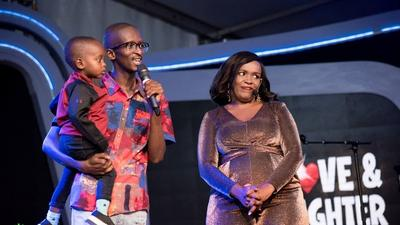 Njugush tops list of 100 most influential Young Kenyans (Full List)