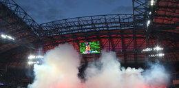 UEFA zamknęła stadion Lecha!