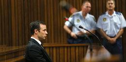Wyznaczono datę rozprawy Pistoriusa