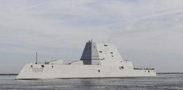Nad tym okrętem US Navy ciąży klątwa?!