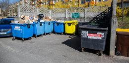 Zaleją nas śmieci?