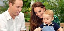 Księżna Kate chce mieć pięcioro dzieci
