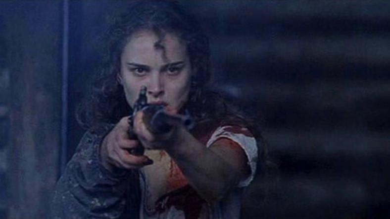 """Jane Got a Gun"" w kinach w 2016"