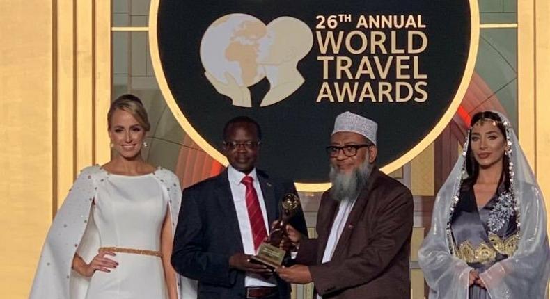 Kenya scoops 30 international awards in 1 night