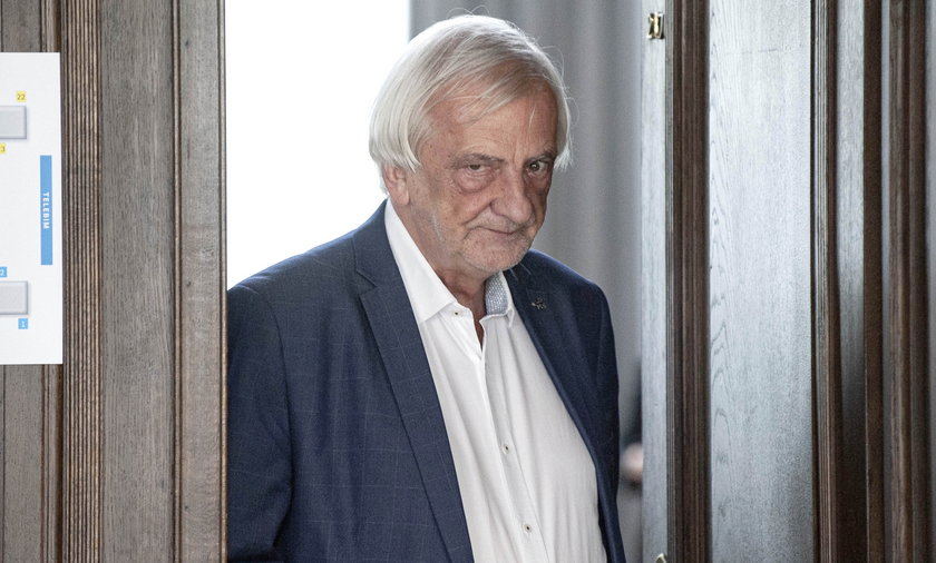 Ryszard Terlecki.