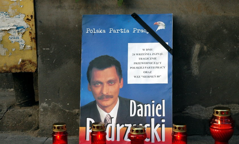 Daniel Podrzycki