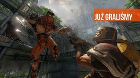 Quake Champions - już graliśmy - wideozapowiedź Gamezilli