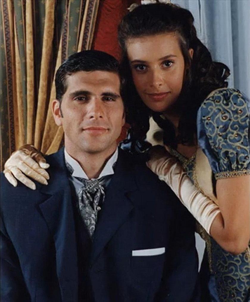 Luz Maria (1999)
