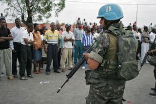 Demonstracje na Haiti: Co najmniej 26 ofiar i 77 rannych