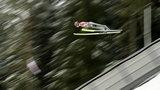 PK w Zakopanem: Niewiarygodny skok Oestvolda.Norweg poleciał 150 metrów!