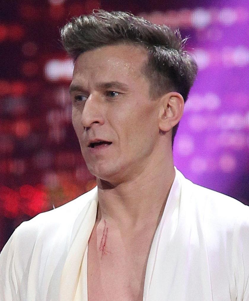 Tomek Barański