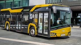 Solaris Bus & Coach wyprodukuje 208 autobusów dla Belgii