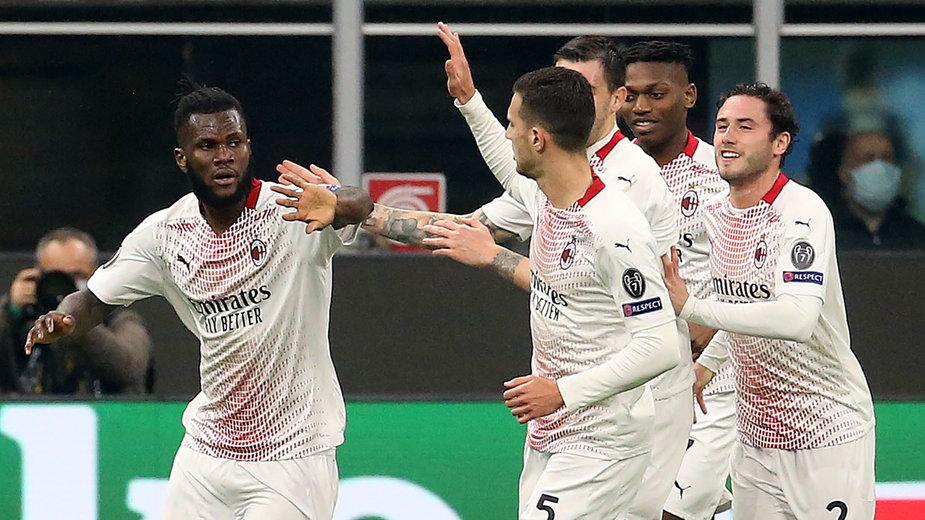 AC Milan - Crvena Zvezda Belgrad