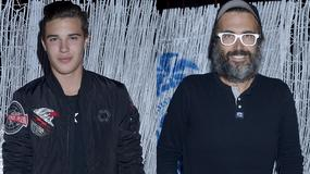 Leon Myszkowski za konsolą i DJ Adamus z brodą, czyli otwarcie sezonu plażowego w warszawskim klubie