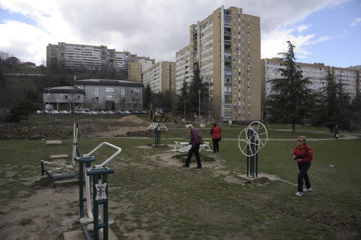 Ideja o gradnji metroa u Beogradu stara je 70 godina
