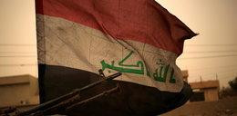 Sto ciał bez głów w grobie pod Mosulem