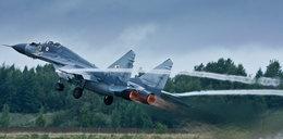 Polskie myśliwce nad Litwą, Łotwą i Estonią