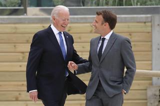 Szok i niedowierzanie oraz pragmatyzm. Francja utraciła 'kontrakt stulecia'