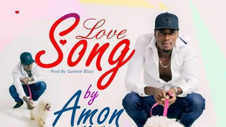 Amon - Love Song feat. Melisa (Prod. by Sammie Blacc)