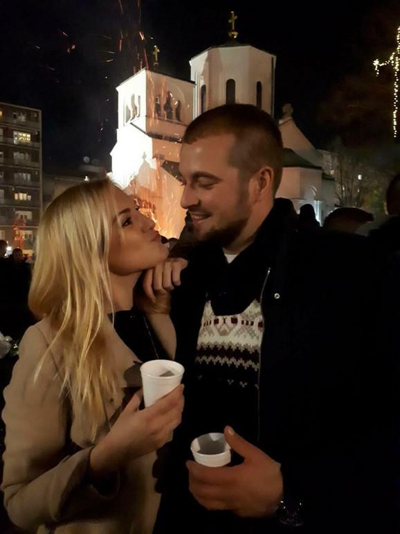 U znaku ljubavi: Nela i Milan