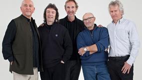 Wszyscy członkowie Genesis w dokumencie o zespole