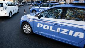 Wysokie kary we Włoszech za rezerwowanie miejsca parkingowego na ulicy