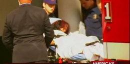 Córka Whitney trafiła do szpitala. Boją się, że popełni samobójstwo