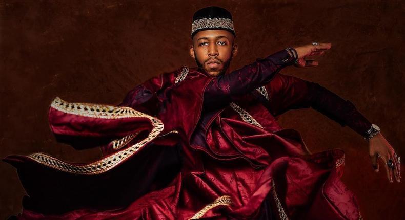 Actor Cum Comedian Idris Sultan
