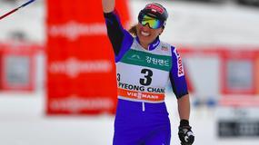 Ski Classics: Justyna Kowalczyk wygrała bieg Birkebeinerrennet