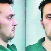 """""""UBIO BIH PONOVO, TAKO SAM ISTRENIRAN"""" Igor Srbin, čovek sa 18 identiteta, ponovo se oglasio iz zatvora ŠOKANTNOM IZJAVOM"""