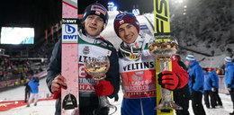 Mistrzostwa świata w Oberstdorfie. Oni potrafią tu daleko skakać!
