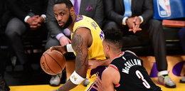 Wraca Liga NBA! Derby Los Angeles pierwszego dnia po wznowieniu sezonu