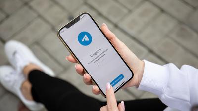 Telegram z licznymi nowościami - są motywy i animowane emoji