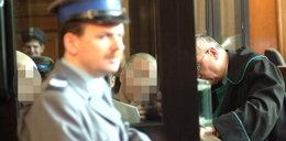25 lat za zabójstwo Zachara