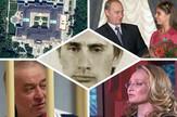 Kolaž Putin afere