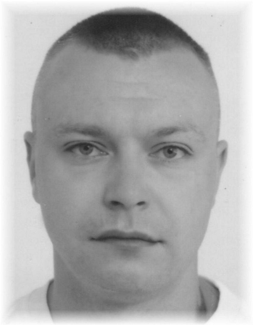 Śmiertelne pobicie w Czeladzi. Policja szuka 28-latka