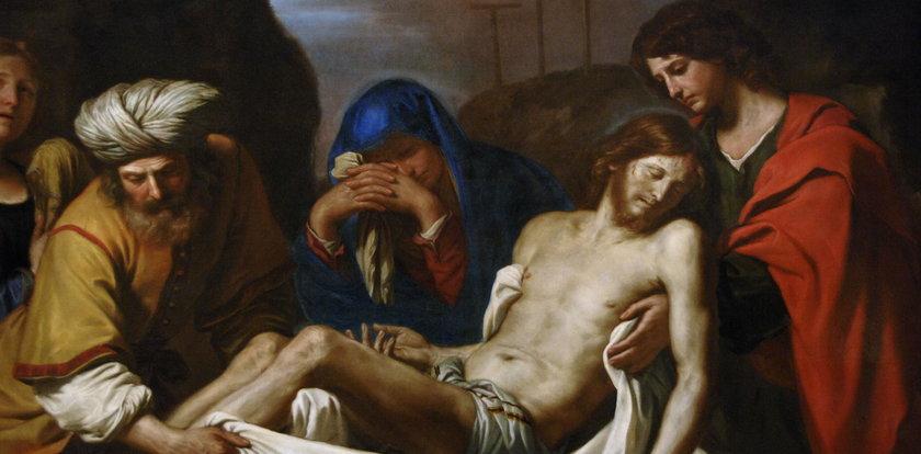 Wyciągną czepek Jezusa. Będą go nosić po ulicach