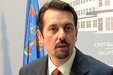 NIS predsednik opstine Niska Banja Dejan Jovanovic foto K Kamenov