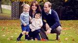 Rodzina królewska ma nowego członka rodziny!