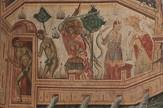 Prvi greh i isterivanje iz raja, 1565, Pecka patrijar_ija, priprata, NMB