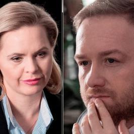 """""""Przyjaciółki"""": Anka nie chce ślubu z Pawłem"""