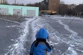 Crni sneg, Kazahstan