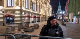 Alarm bombowy w centrum Moskwy. Kilka tys. osób ewakuowanych