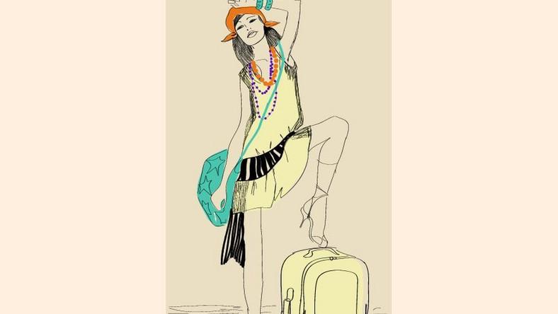 Modny i komfortowy urlop: jak spakować wakacyjną walizkę?