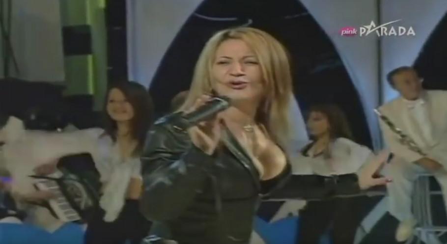 Stojanka Novaković Stoja