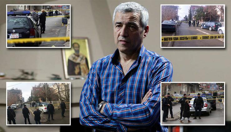 oliver ivanović kombo pokrivalica foto RAS Srbija