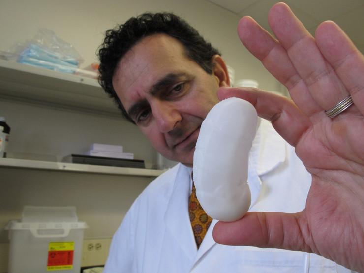 doktor Anthony Atala foto tanjug ap