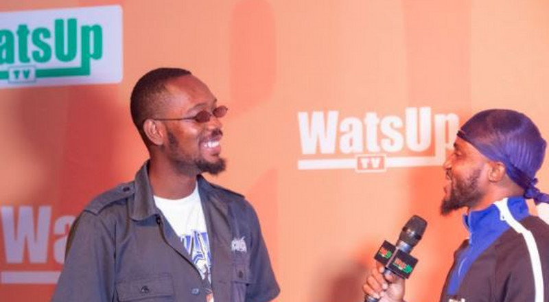 Tulenkey, Mr Drew, Amerado, Yaa Jackson, others storm WatsUp TV's 24-hour music channel launch (PHOTOS)